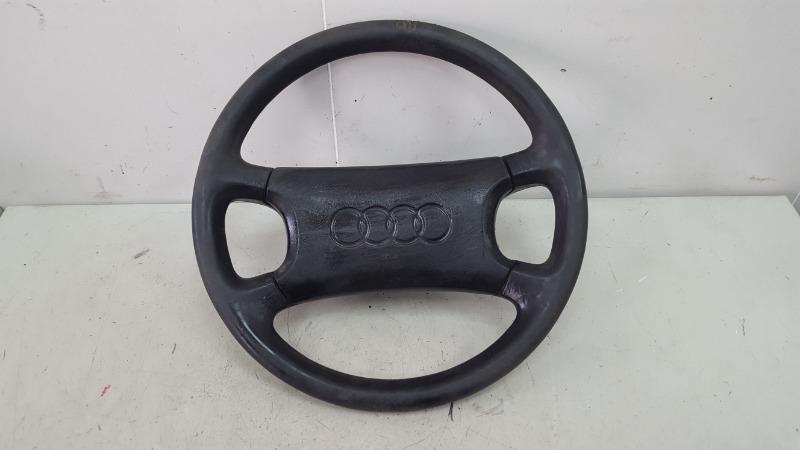 Руль Audi 100 45 1991