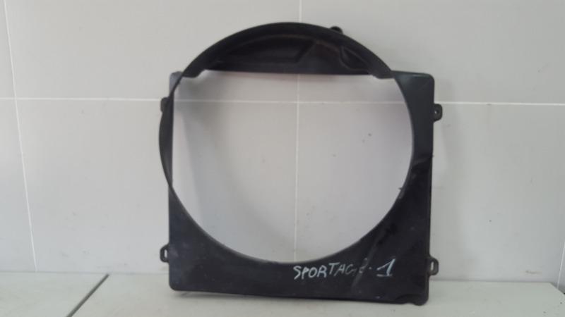 Рамка вентиляторов Kia Sportage 1 K00 RF 1998