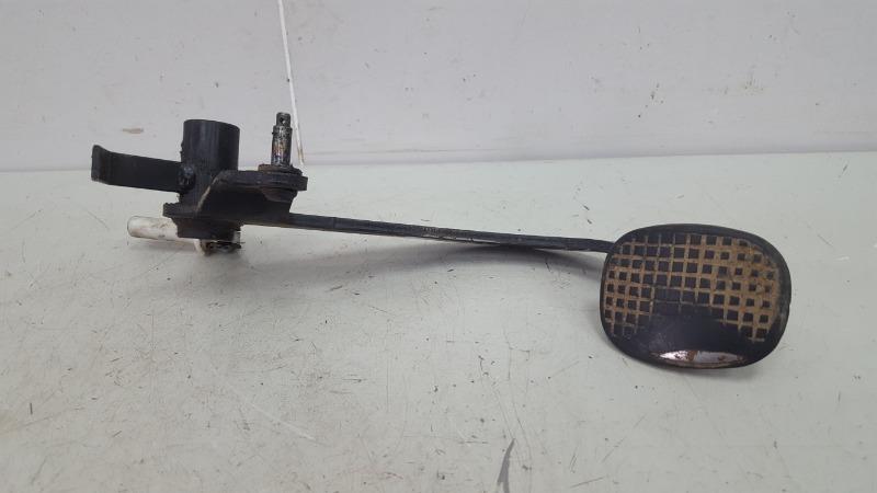 Педаль тормоза Fiat Marea 186 A6.000 JTD 110 1.9Л 2001