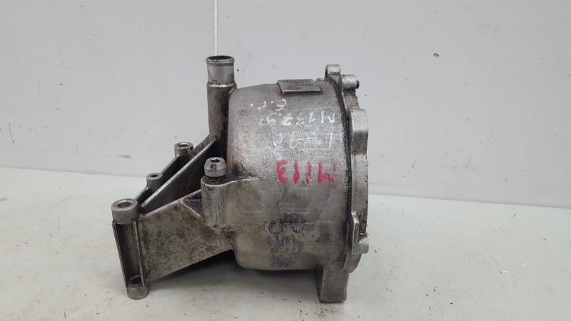 Кронштейн генератора Mercedes S600L W220 M137.970 2001