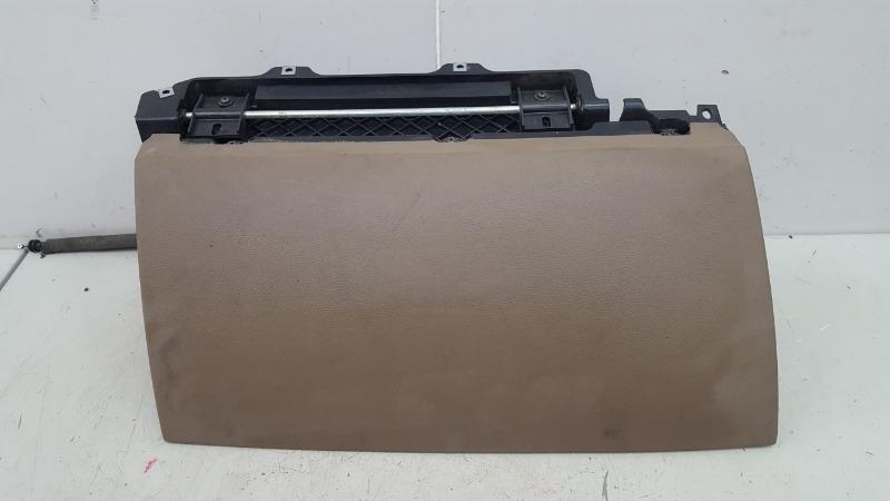 Бардачок Bmw 745I E65 N62B44A 4.4Л 2002