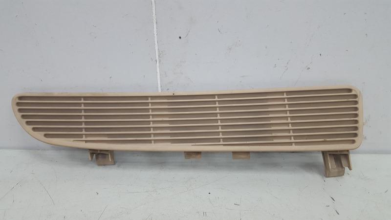 Накладка задней полки Bmw 750 I Il E38 M73 1997