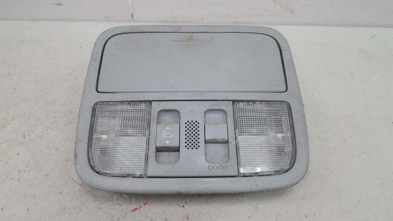 Плафон освещения Honda Accord 7 CL7 K20A6 2007