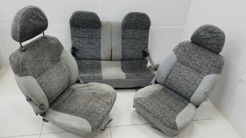 Комплект сидений Kia Sportage 1 K00 RF 1998