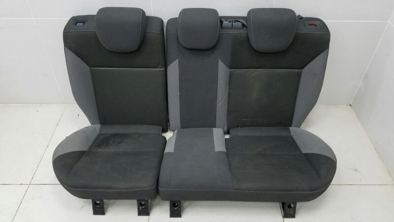 Комплект сидений Ford Focus 3 BK PNDA 2013 задний