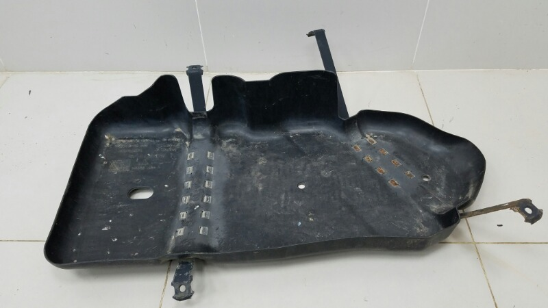 Защита топливного бака Porshe Cayenne 955 M48.00 2004