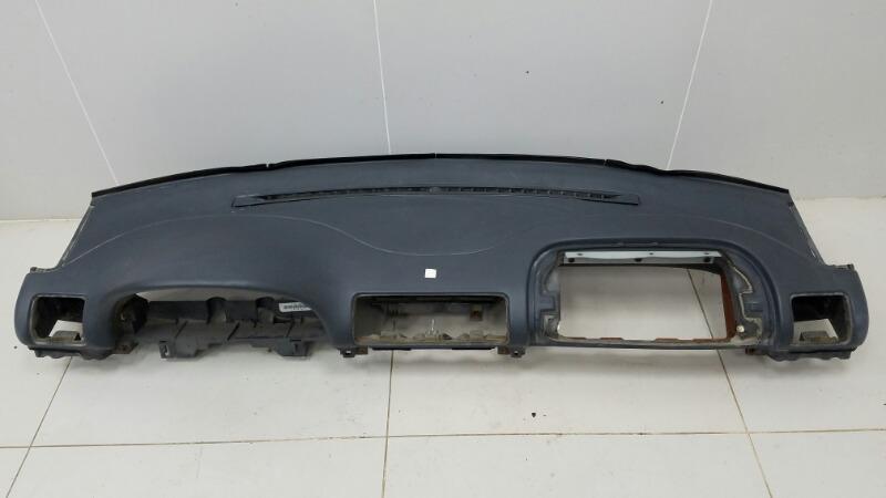 Торпеда панель Mercedes Ml430 W163 M113.942 1999 задняя левая
