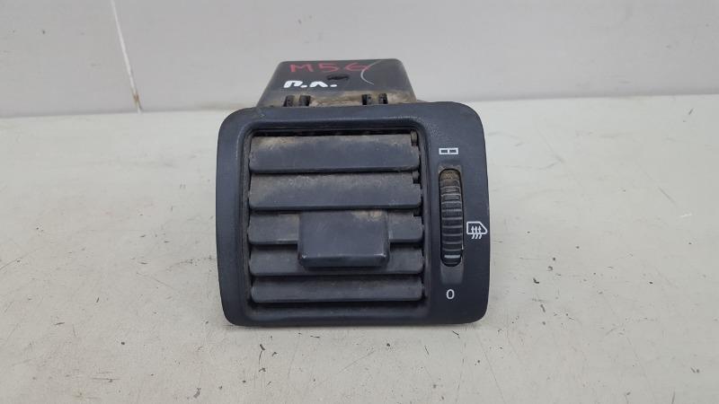 Дефлектор воздушный Mercedes Ml430 W163 M113.942 1999 передний левый