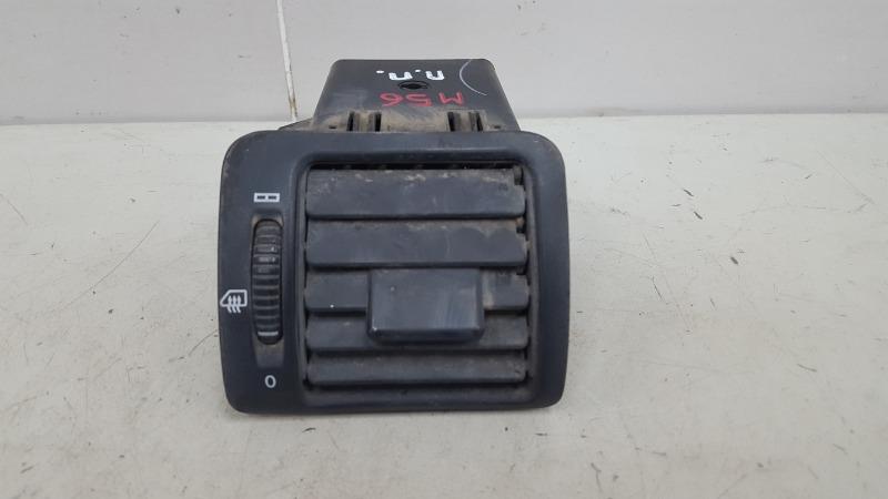 Дефлектор воздушный Mercedes Ml430 W163 M113.942 1999 передний правый