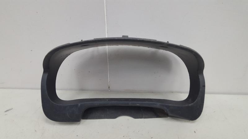 Накладка щитка приборов Suzuki Liana ER M16A 2007