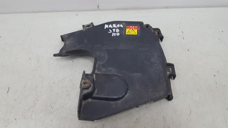 Накладка (кожух) Fiat Marea 186 A6.000 JTD 110 1.9Л 2001