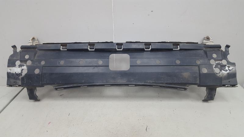 Кронштейн бампера Mercedes S400Cdi W220 OM 628.960 4.0Л 2001 передний