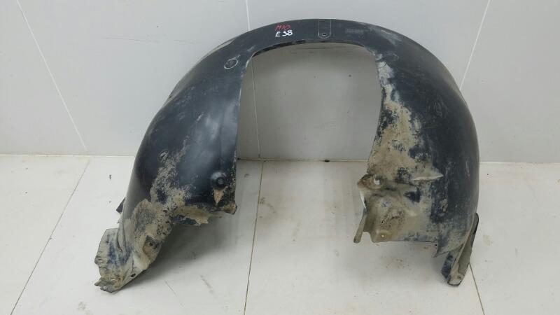 Локер защита арки Bmw 728 I Il E38 M52 1996 передний левый