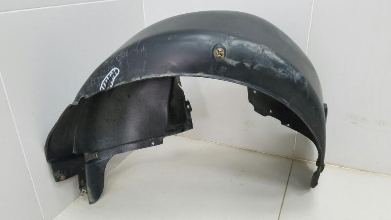 Локер защита арки Audi 100 45 1991 задний правый
