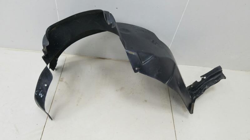 Локер защита арки Fiat Marea 186 A6.000 JTD 110 1.9Л 2001 передний правый