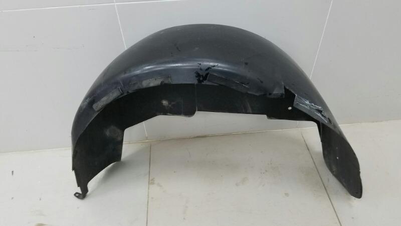 Локер защита арки Citroen C5 DC 4HX (DW12TED4/FAP) 2.2Л 2002