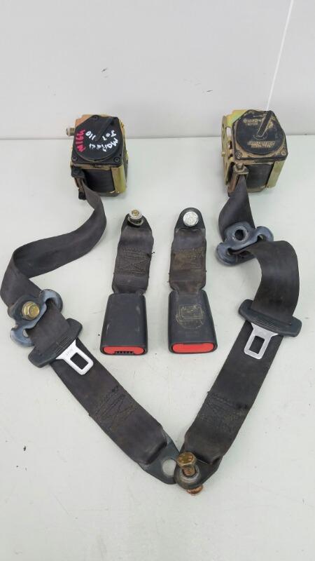 Ремень безопасности Fiat Marea 186 A6.000 JTD 110 1.9Л 2001 задний
