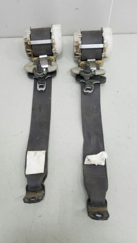 Ремень безопасности Suzuki Sx4 GYA M16A 2012 задний