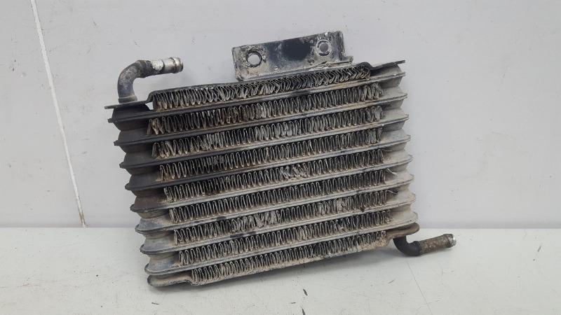 Радиатор масляный гура гидроусилителя Peugeot 407 6D 6FZ 2004