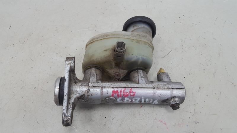 Главный тормозной цилиндр гтц Toyota Carina E AT190 4A-FE 1992
