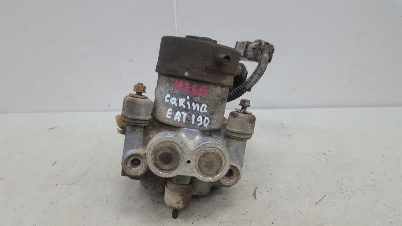 Блок abs Toyota Carina E AT190 4A-FE 1992