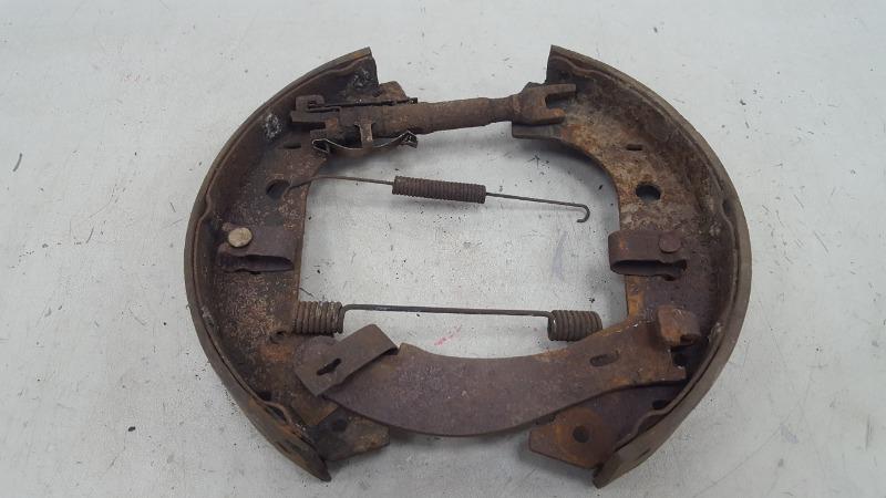 Механизм развода колодок ручника Fiat Marea 186 A6.000 JTD 110 1.9Л 2001 задний левый