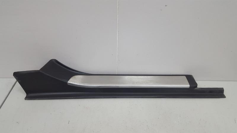 Накладка порога внутренняя Mercedes S400Cdi W220 OM 628.960 4.0Л 2001 передняя правая