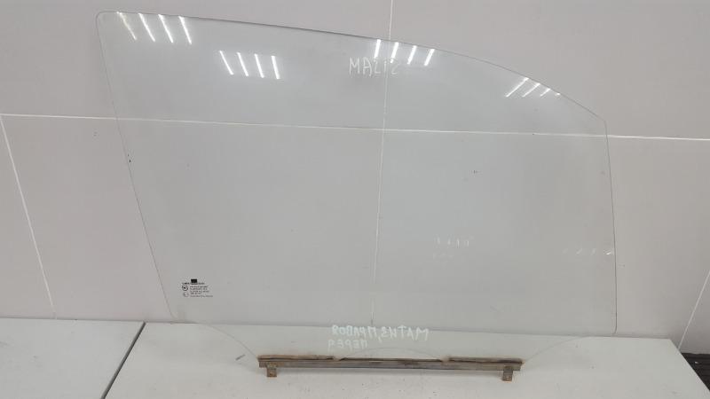 Стекло двери Daewoo Matiz FBCV 2007 переднее правое