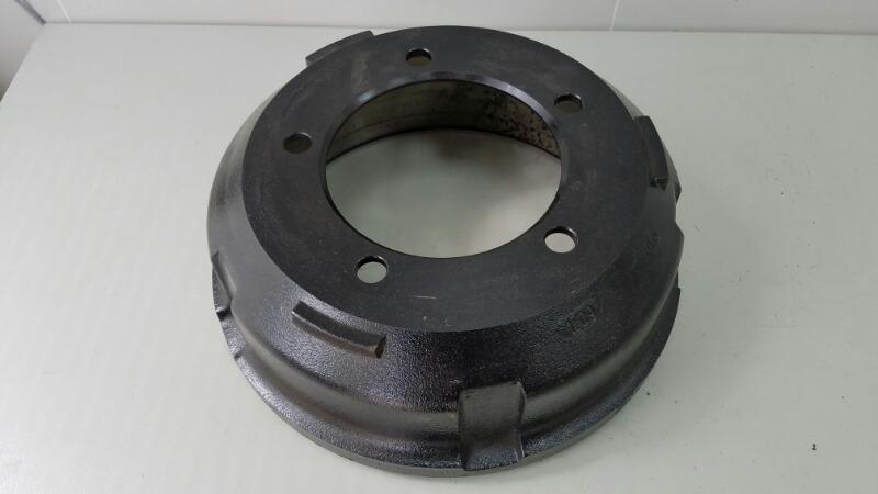 Тормозной барабан Hyundai Hd65/72/78 County задний
