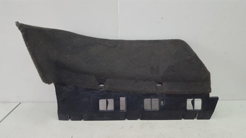 Накладка под торпеду Mercedes S400Cdi W220 OM 628.960 4.0Л 2001