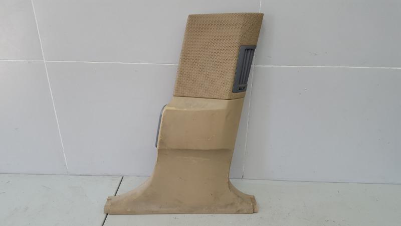 Обшивка стойки Bmw 745I E65 N62B44A 4.4Л 2002 передняя правая