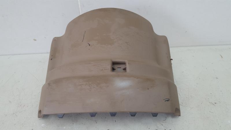 Кожух рулевой колонки Bmw 745I E65 N62B44A 4.4Л 2002