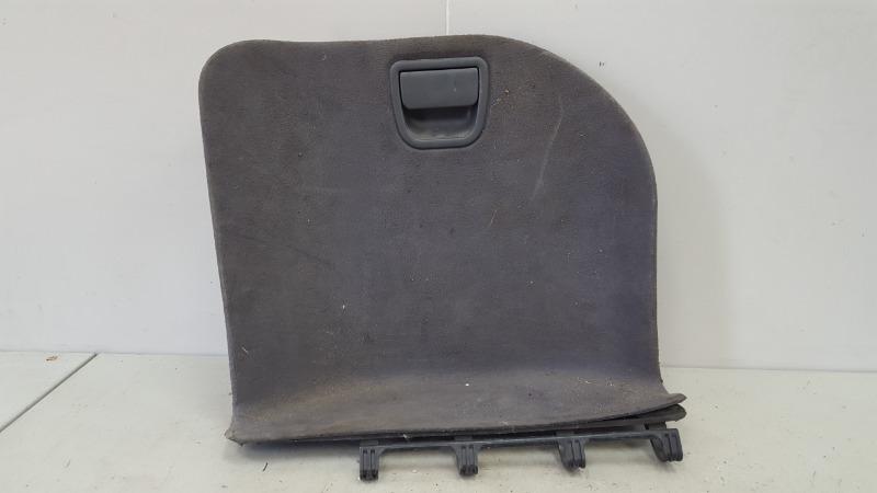 Облицовка багажника Bmw 745I E65 N62B44A 4.4Л 2002 задняя правая