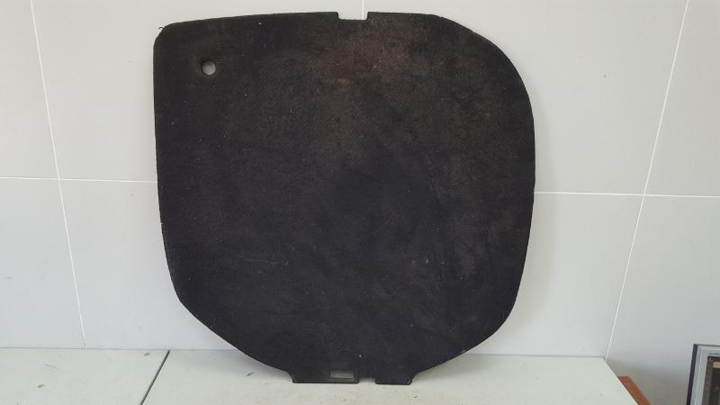 Облицовка багажника Bmw 745I E65 N62B44A 4.4Л 2002