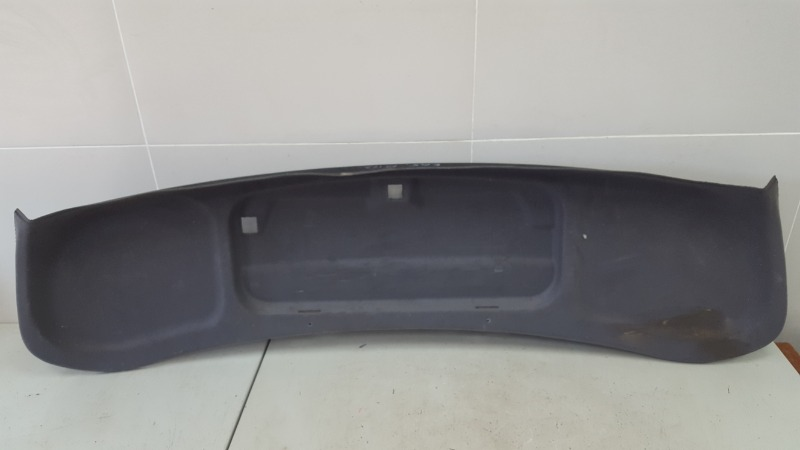 Полка багажника Bmw 745I E65 N62B44A 4.4Л 2002