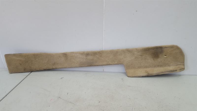 Накладка декоративная Bmw 745I E65 N62B44A 4.4Л 2002
