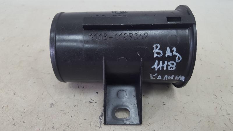 Патрубок воздушный Ваз Лада Калина 1118 1.4Л 16КЛАПАНОВ 2004
