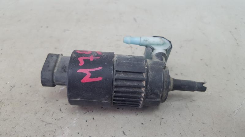 Моторчик омывателя Renault Megane 1 BA0 K7M 1996