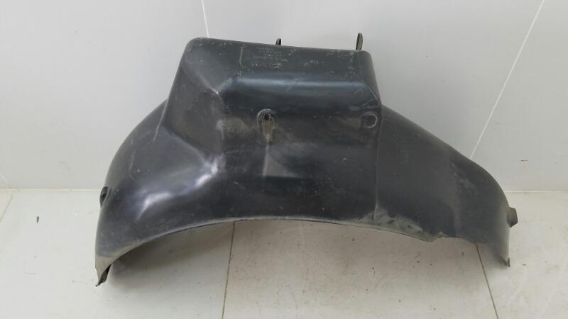 Локер подкрылок защита арки Audi A4 B5 AEB 1998 задний левый