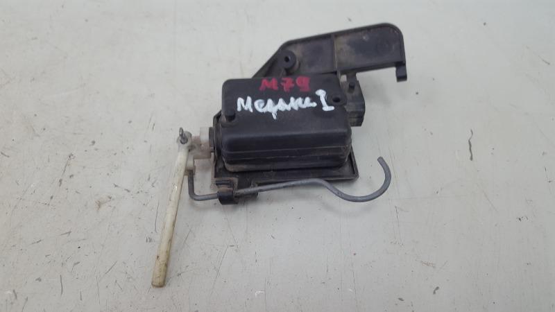 Активатор замка крышки бензобака Renault Megane 1 BA0 K7M 1996