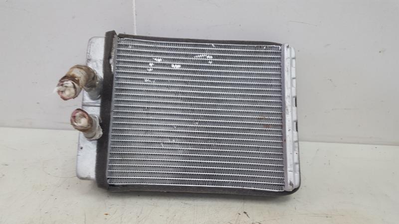 Радиатор печки Hyundai Counti Is 65/72/78