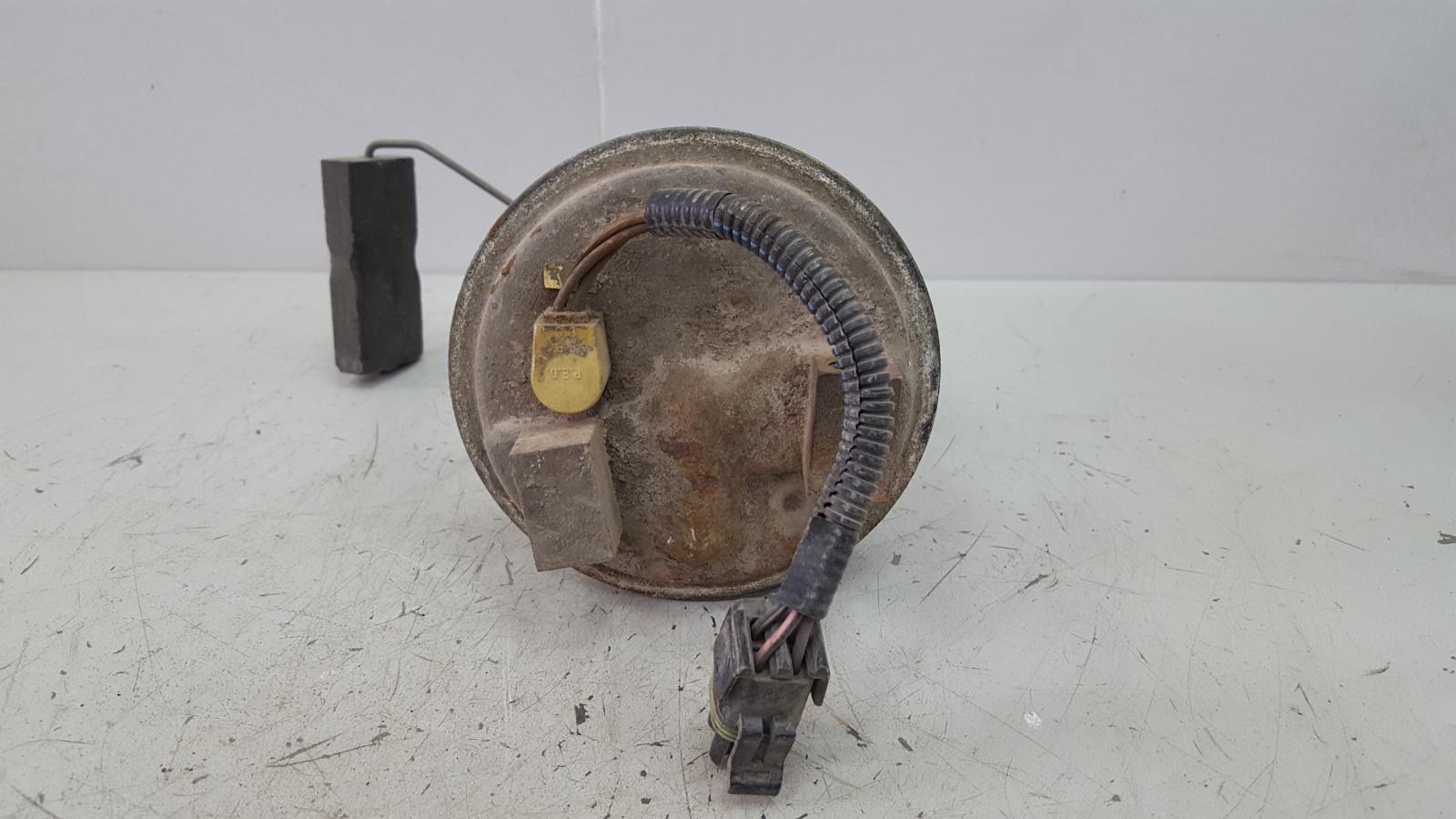 Топливный бензонасос Ваз 2110