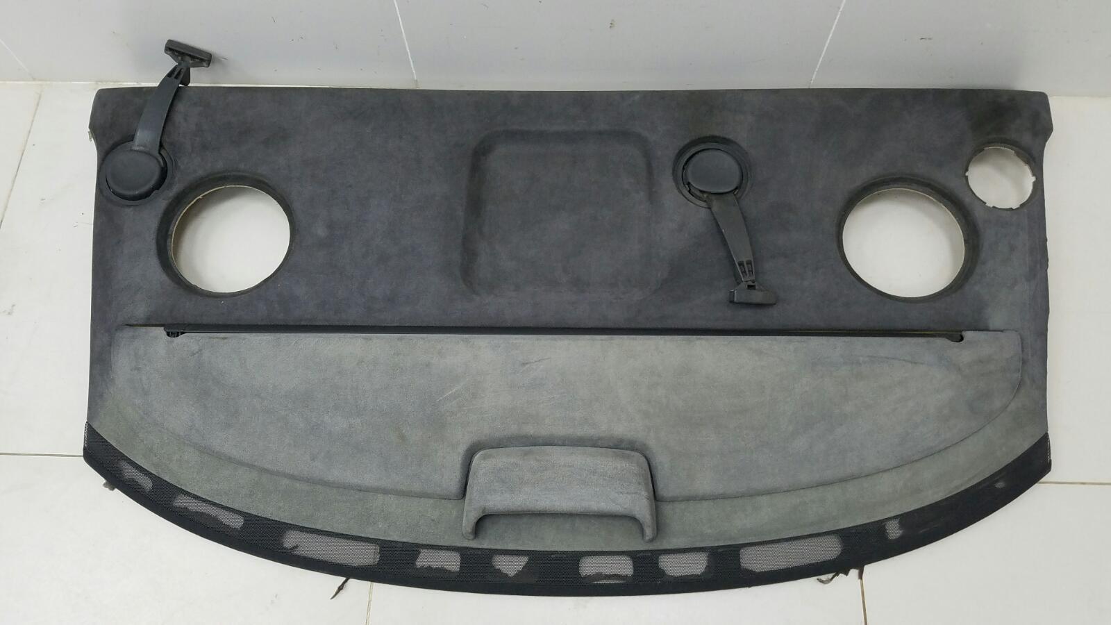 Полка багажника Audi A8 D2 AUW 2001