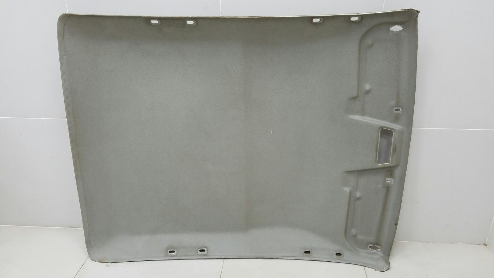 Обшивка потолка Daewoo Nexia N100 A15MF 2003