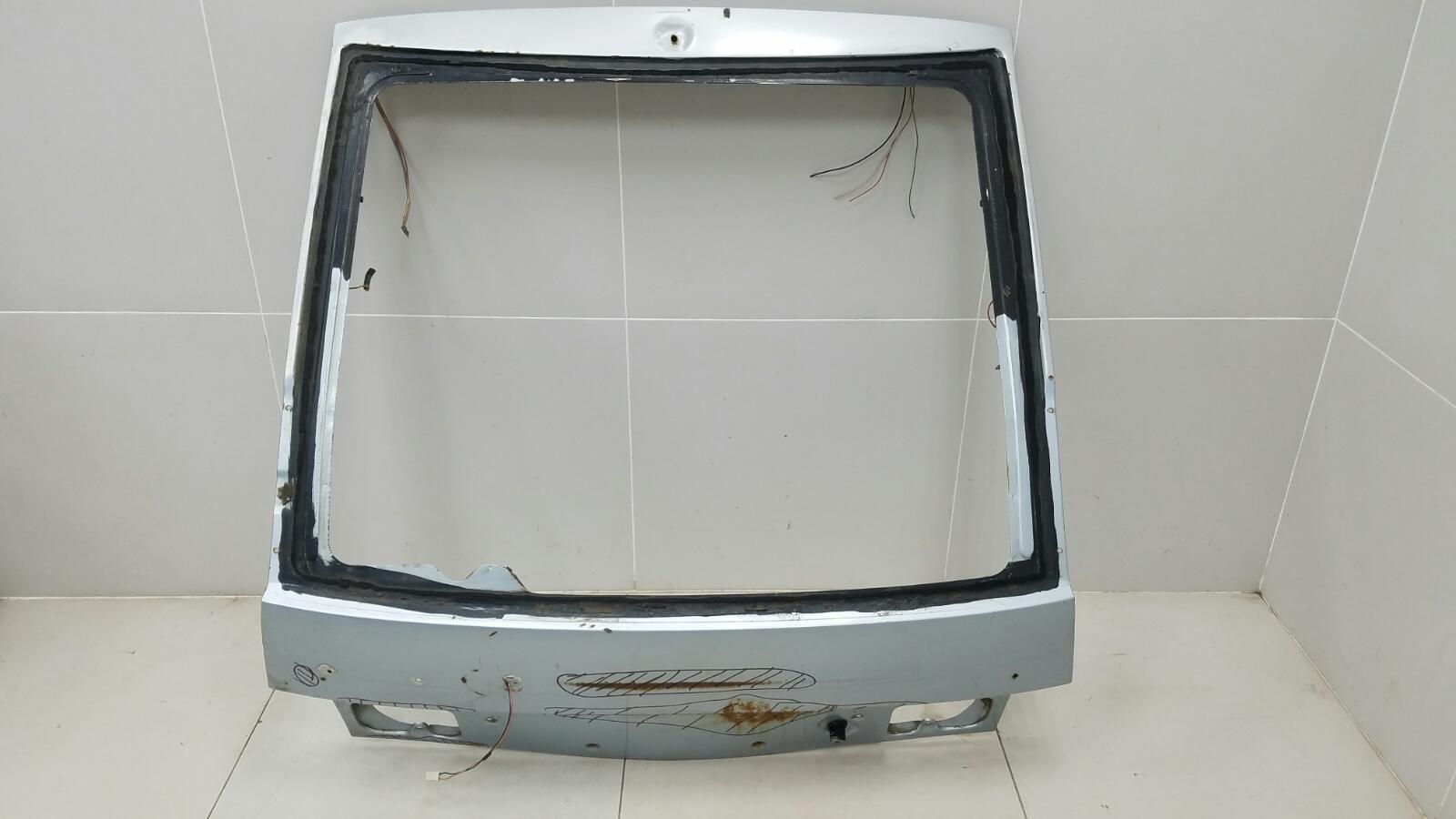 Дверь багажника Ваз Лада 112 2112 2003