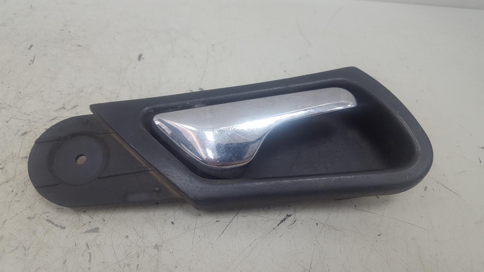 Ручка двери внутренняя Mercedes C200 Kompressor W203 M111.955 2000 передняя правая