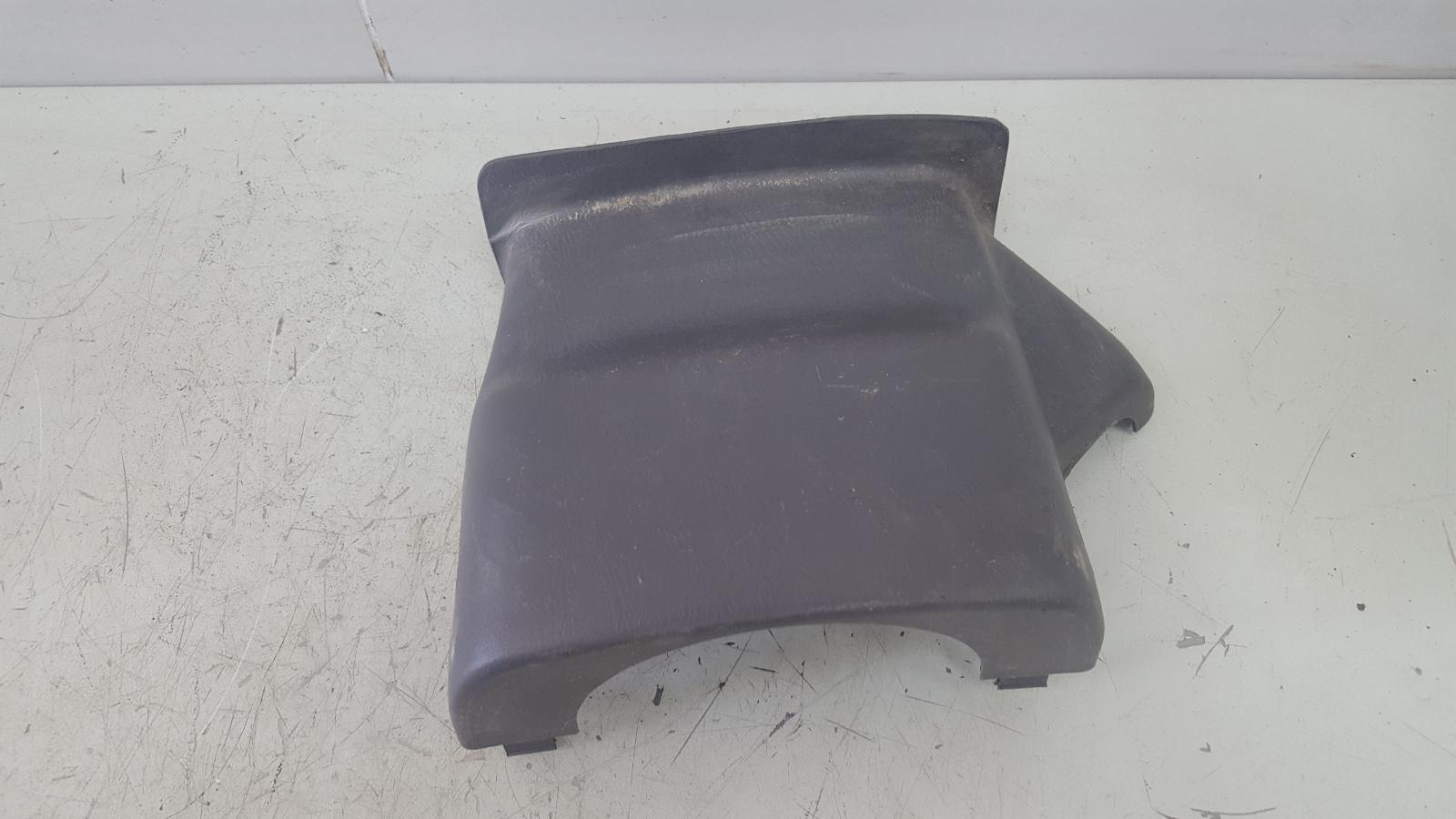 Кожух рулевой колонки Toyota Corolla Spacio AE115 7A-FE 1.8Л 1999