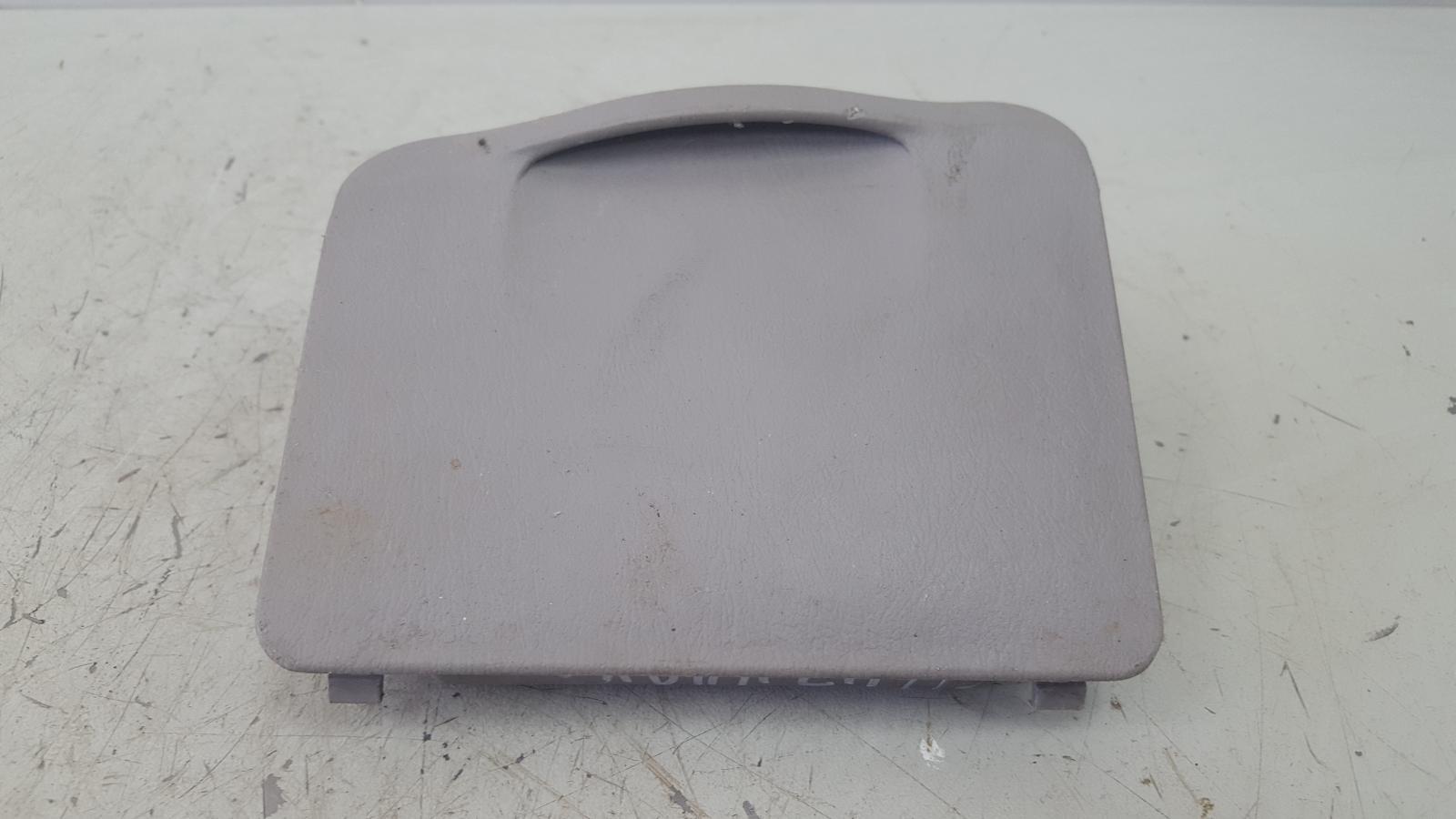 Пепельница Toyota Corolla Spacio AE115 7A-FE 1.8Л 1999