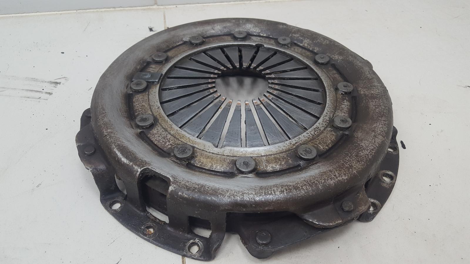 Корзина сцепления Hyundai Hd65/72/78 County
