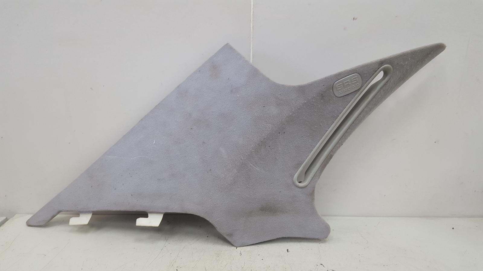 Обшивка стойки Mercedes C320 W203 M112.946 2000г задняя левая